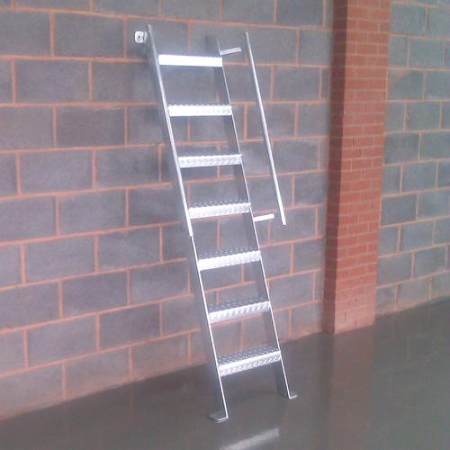 Cellar Access Ladders