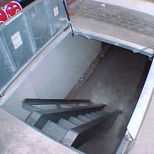 Cellar Doors Trap Doors And Cellar Hatches For Basements